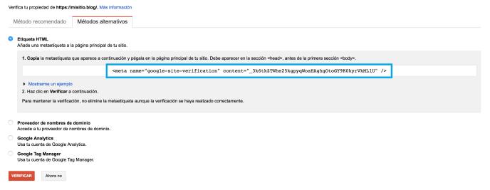 Etiqueta HTML